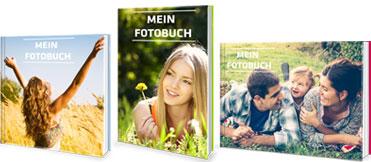 Fotobuch bestellen gestalten